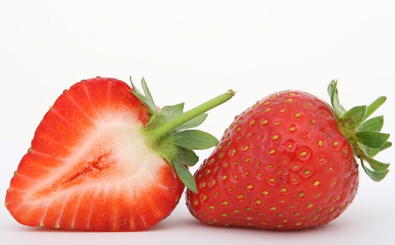 HYPOXI Obst- und Gemüse