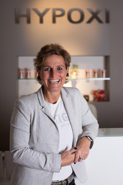 Martina Wüst, Infos zum Lipödem