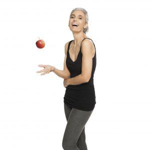 Ernährung während der Wechseljahre, Anti Aging mit HYPOXI