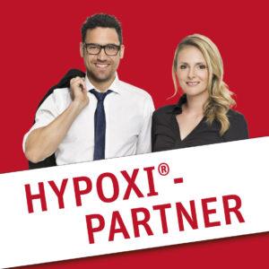 HYPOXI-Partner werden