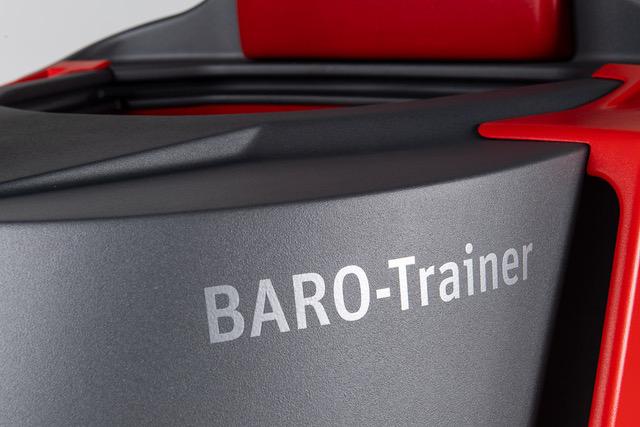 HYPOXI BARO-Trainer
